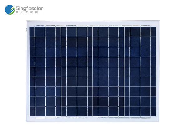 星火太阳能光伏发电具有政策优势