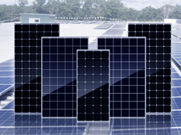 光伏电站行业火爆,众多龙头企业开启争夺战——星火太阳能