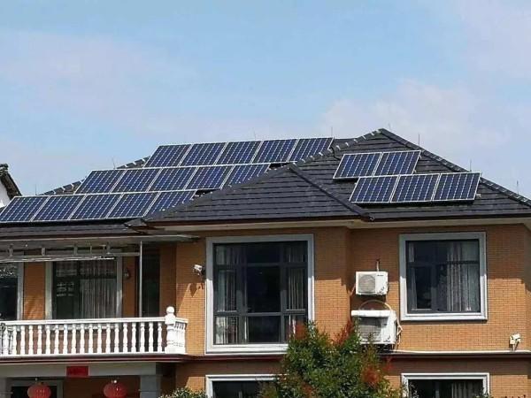太阳能板发电效率到底如何计算?为什么总听到各种各样的数值?