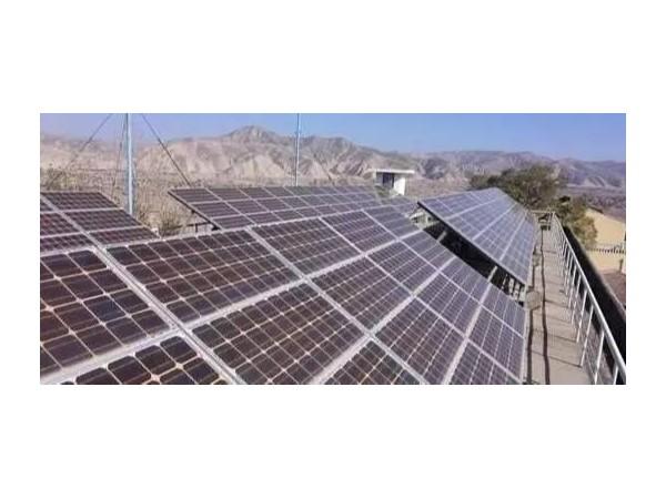 一般家用太阳能发电系统多少钱