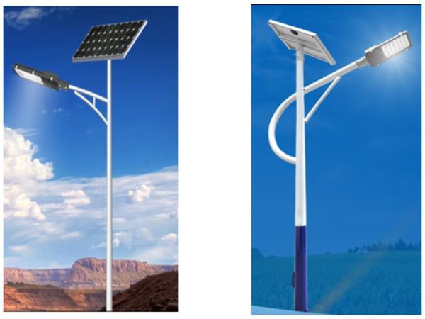 太陽能路(lu)燈-鋰電池(chi)