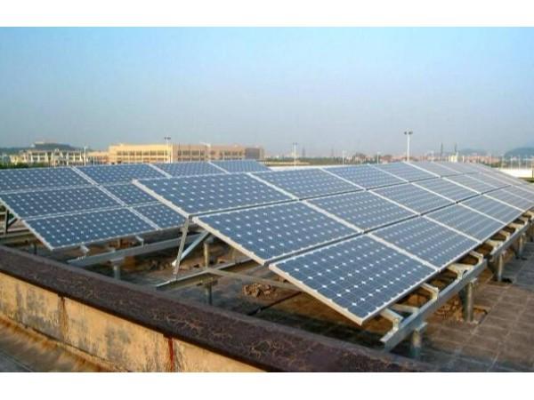 太阳能光伏发电可以推动国家政策的指引