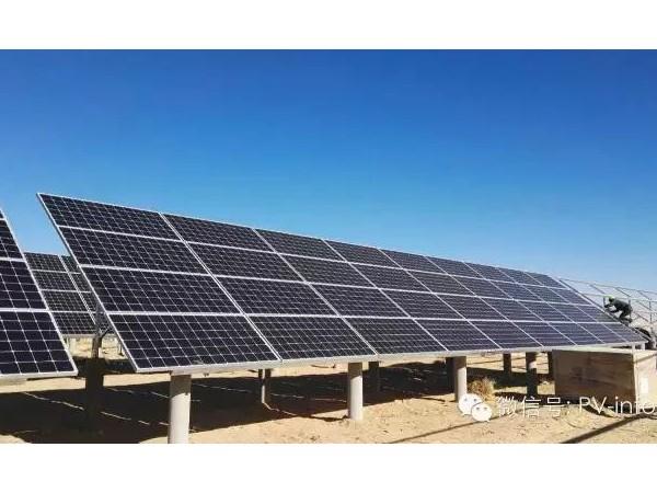 光伏发电能给未来的自己省下一大笔钱