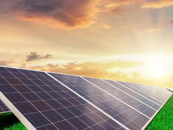 光伏太阳能发电的国情概述