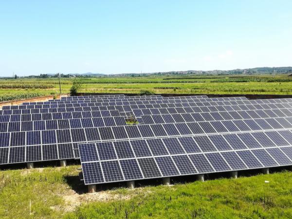 明年开始光伏发电能够更好的赚钱