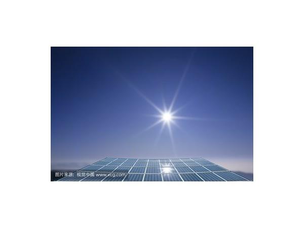 """全国人大代表陈康平:""""光伏建筑一体化""""是未来节能减碳""""新宠"""